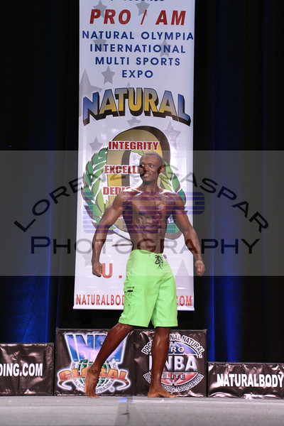 Physique Open Tall