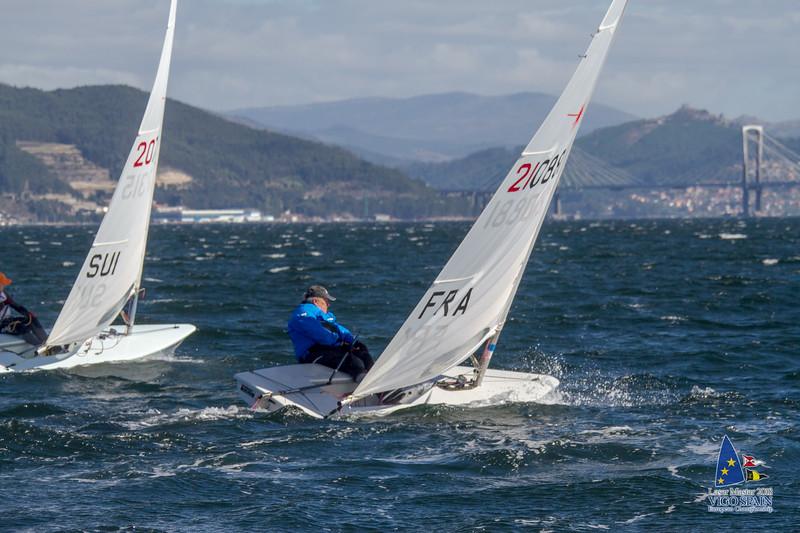 2018-10-07 · Day 1 - Vigo Laser Masters European Championship · 0119.jpg
