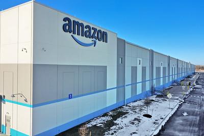 Amazon Distribution Center - Indianapolis