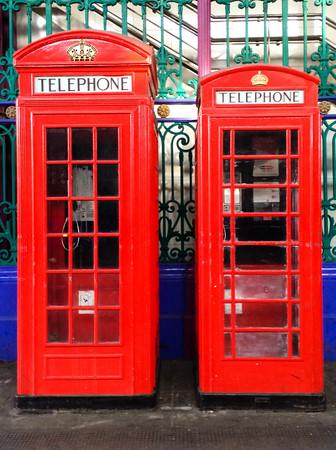 2014-02 London, UK