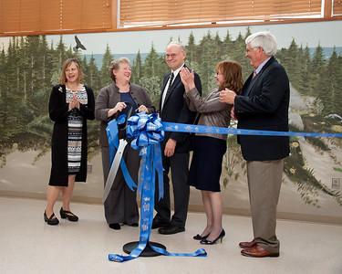 OHSU  Campus for Rural Health ~ Ribbon Cutting