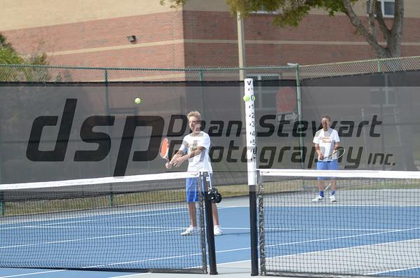Boys Tennis 3/4/20