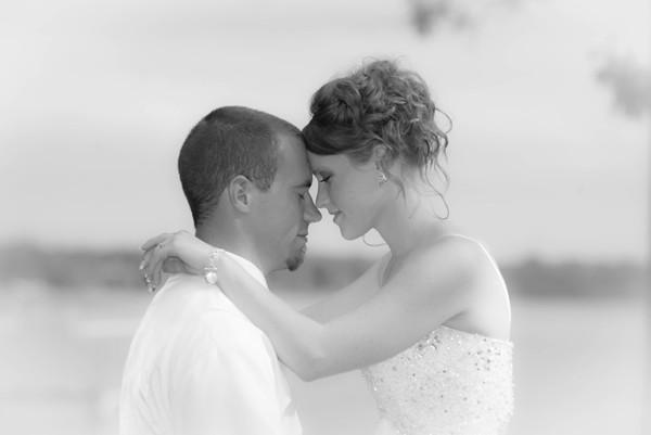 Marc and Ashley's Wedding