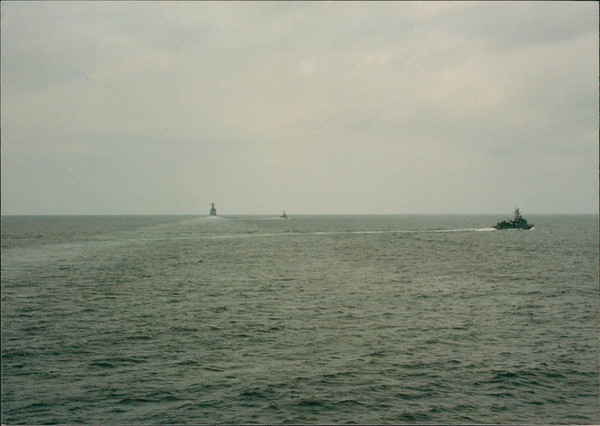 USS America Battle Group