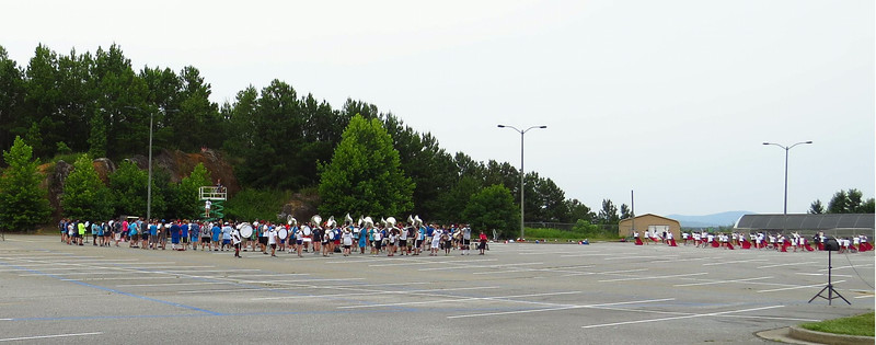 Band Camp July 21, 2014