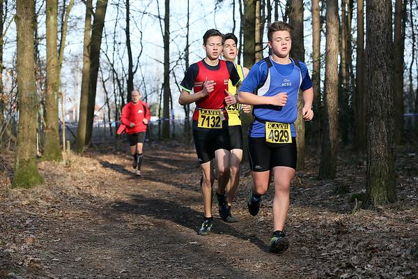 2017 Veldloop ACR Rijkevorsel (Kievitsheide Sint-Jozef Rijkevorsel)