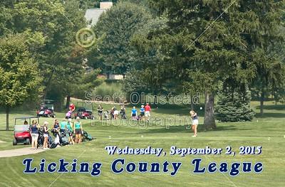 LCL Tournament at Granville G. C. (09-02-15)