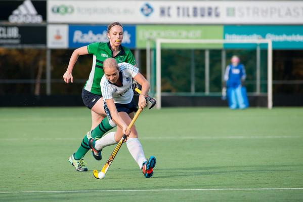 2016-10-30: HC Tilburg D2 - Push D2