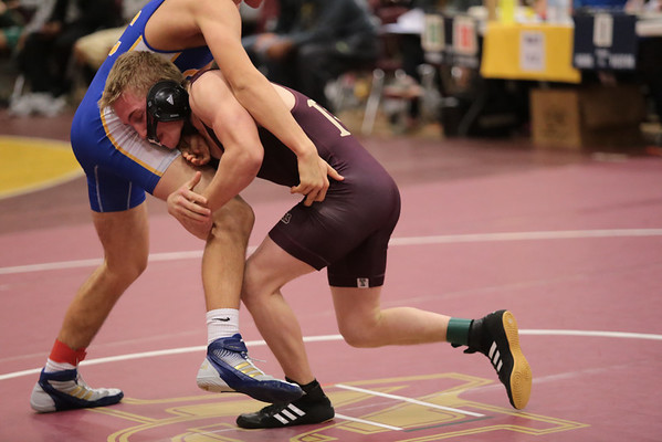 PV Wrestling Laker Shaker 12-20-14
