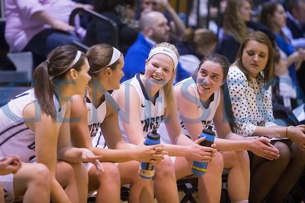 Women's Basketball vs. Castleton (NCAA Tournament Rd. 1)