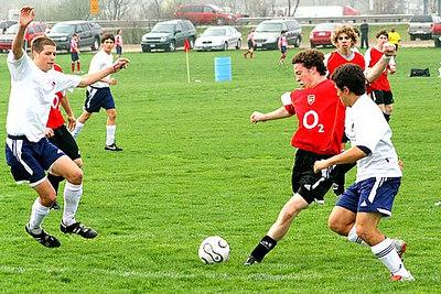 Lodi Cup Game 1