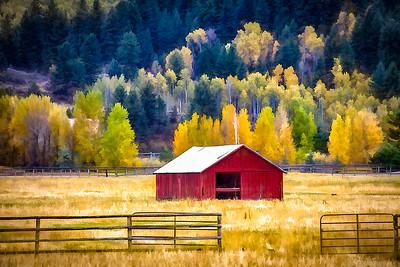 Idaho & Wyoming