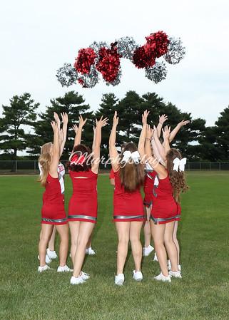 SN MS/HS Cheerleading 19-20