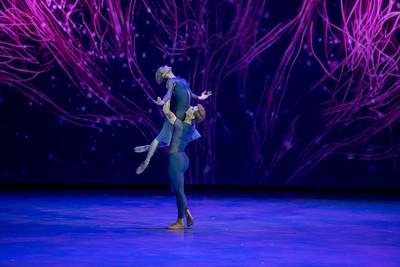 Dance Open International Ballet Festival