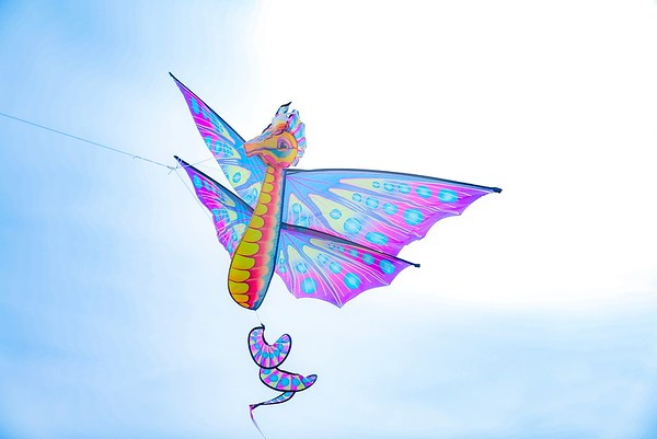 Entiat Kite Festival 2018