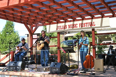 48th Julian Music Festival
