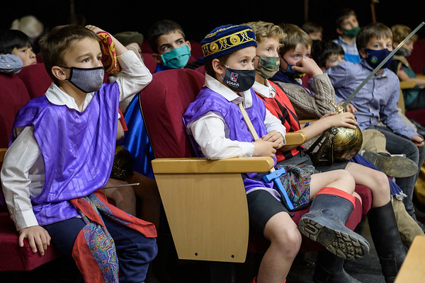 Festa Teatre 2021 1-3 Paul