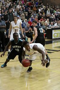 Anthony Bryant 32 Gilbert High School