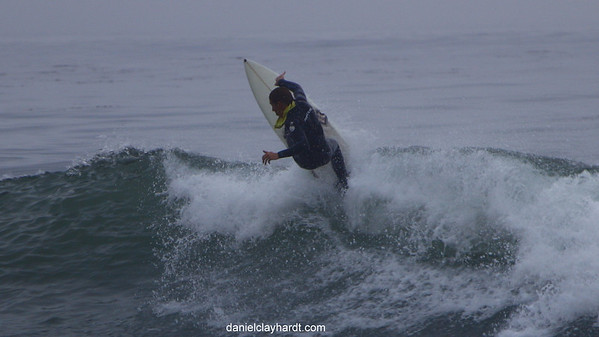 capo surf class (high school)