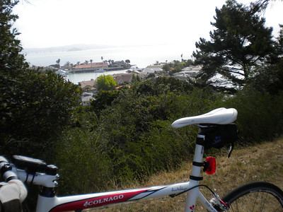 June 2011 Tiburon Loop