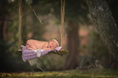 Newborn Mallory