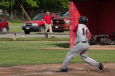 Mustang Baseball 2017