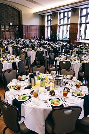 Krannert Spring Graduation Banquet