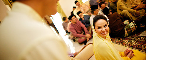 Hafiz + Lyana | Engagement