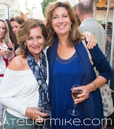 Monaco USA at the Castelroc with Riviera Polo Club