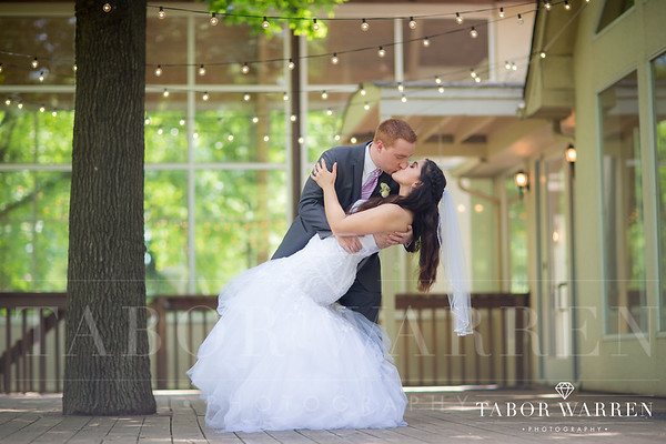 Cindy & Josh | Glass Chapel