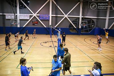 Zog Indoor Volleyball 04/17/18