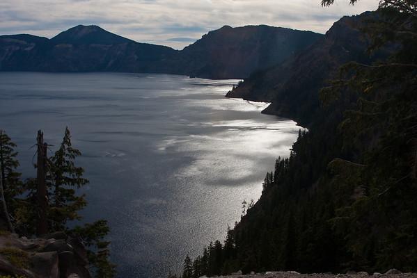 Crater Lake National Park 2009