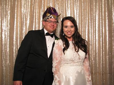 Wear & Ritchie Wedding