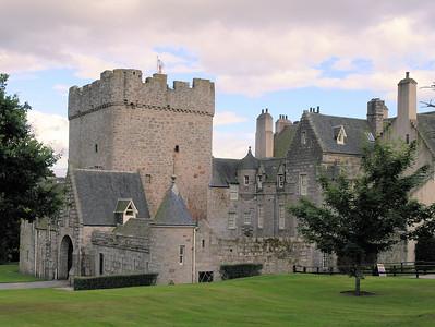 Scotland Trip: 16 August 2005