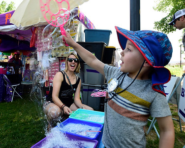 Photos: The 2021 Boulder Creek Festival