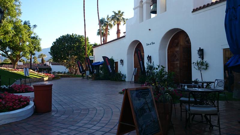 Main Mall area @ La Quinta