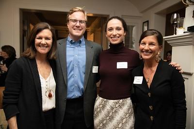 Founders Club Reception 2020