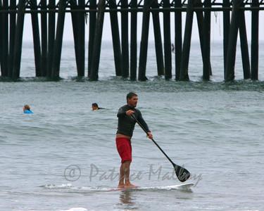 Surf Monkey Paddle 2010
