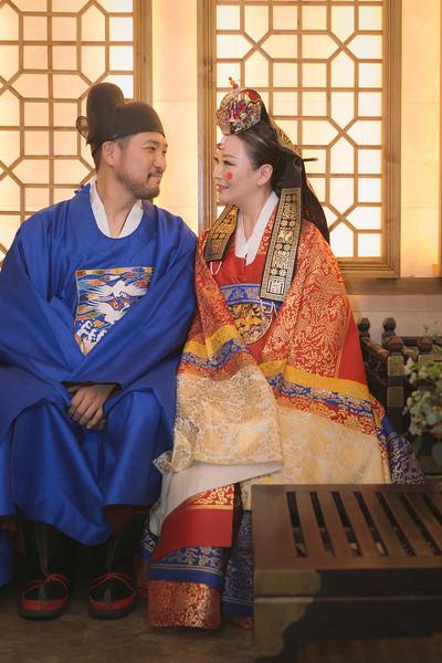 Eric + Elizabeth Lim Paebaek