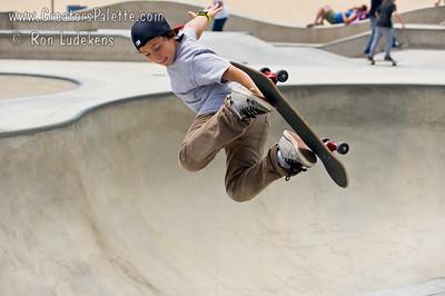 Venice Beach Skaters - Day 2