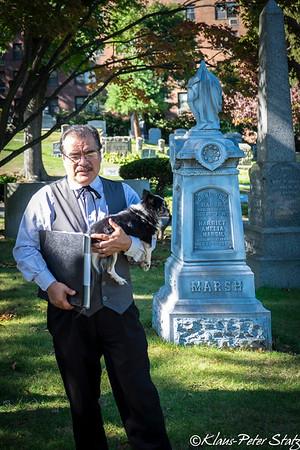 Maple Grove Cemetery, Kew Gardens, Queens 2014