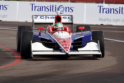 2009 Indy Car Grand Prix of St. Petersburg
