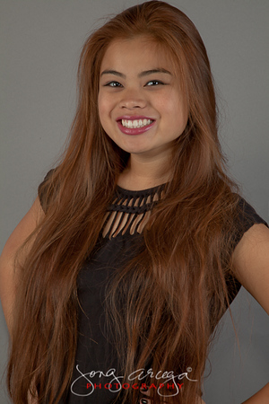 2013 Rochelle and Friends: Cheena