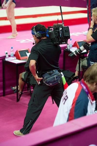 __02.08.2012_London Olympics_Photographer: Christian Valtanen_London_Olympics__02.08.2012__ND43469_final, gymnastics, women_Photo-ChristianValtanen