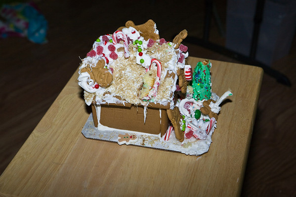 2009 Christmas - Ramseys