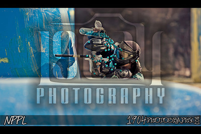 NPPL Las Vegas Saturday 2011