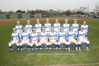 McCallum Baseball 2013