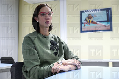 18.11.2017  Интервью с Екатериной Гамовой (Ильнар Тухбатов)