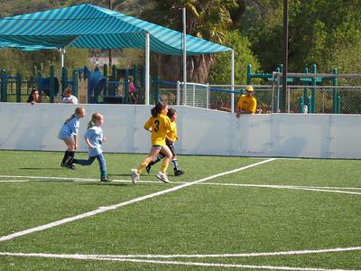 Soccer Mar. 2004