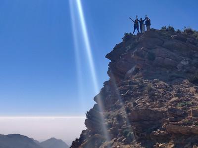 Cerro Alfaro 17 Feb 2020
